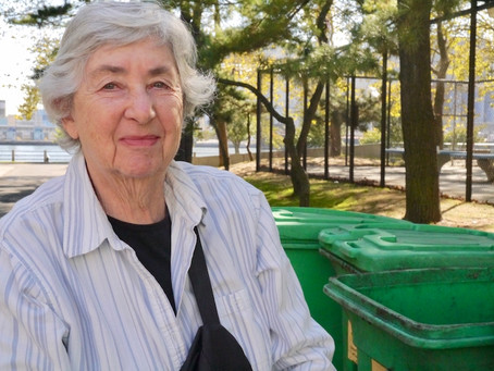 Compost Program Marks Two Years on the Island
