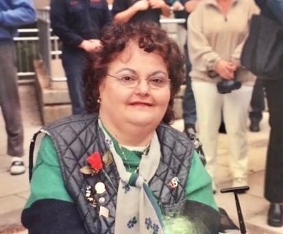 Virginia Granato  1946-2017