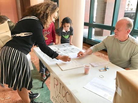 Islanders Vote on RIOC Board