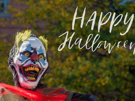 Snapshots: 2017 Halloween Parade