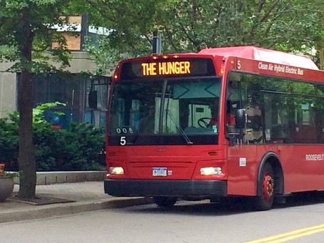 Red Bus Woes