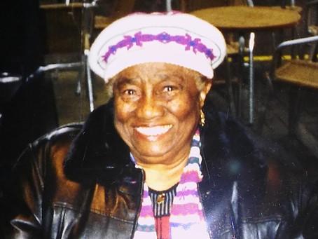 Beryl Eugene Kryenhoff Seaforth 1920 - 2017