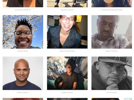 New Website Creates Platform for Diversity of Island Voices