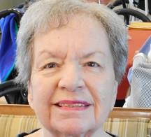 Mary Lou Risley