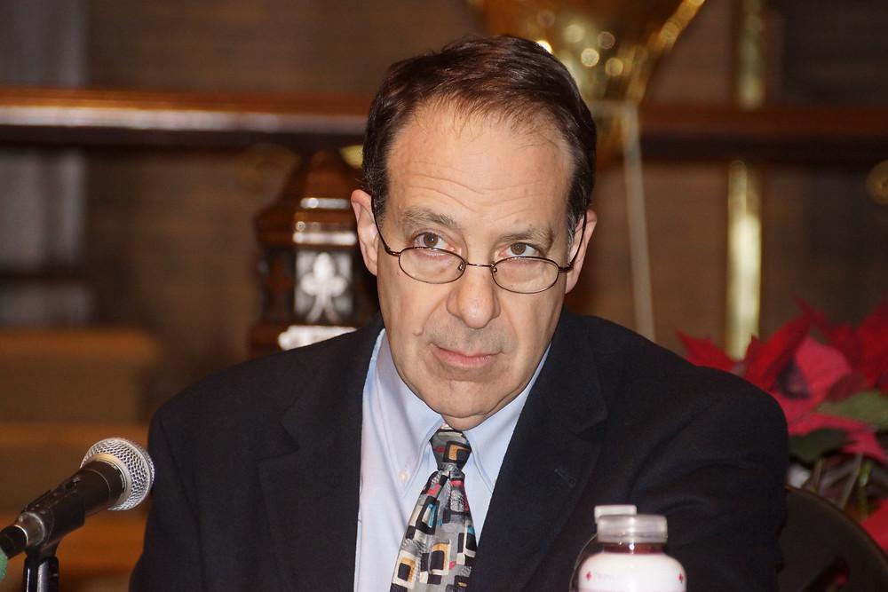 Howard Polivy