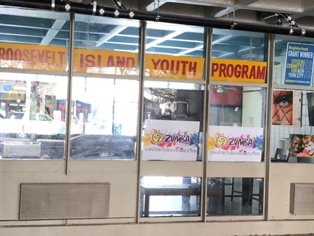 RIOC Takes Over Operation of Youth Center as RIYP Shuts Down