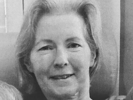 Ann Grace O'Grady 1955-2017