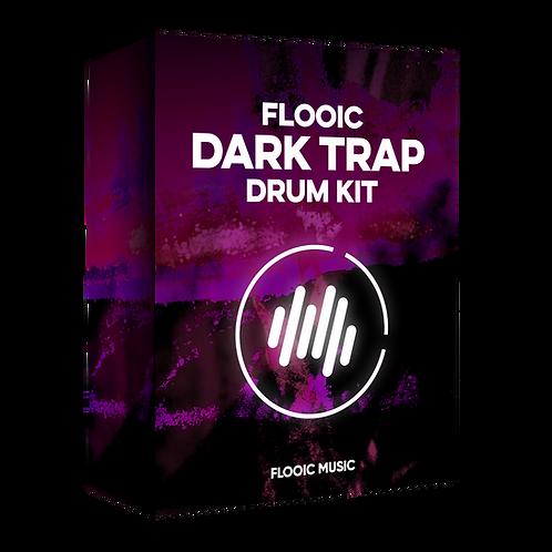 Dark Trap Drum Kit
