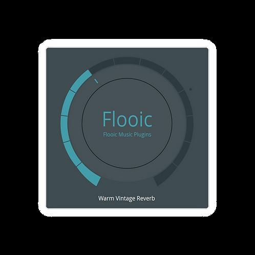 Flooic Vintage Reverb - FVR4