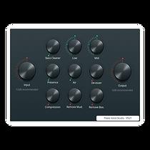 Flooic Voice Studio