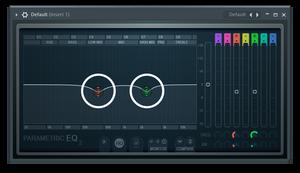 EQ Vocal Filter