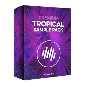 Tropical House Sounds