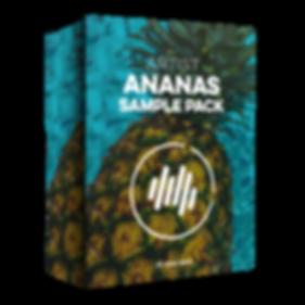 (2020)Full Ananas Type Sample Pack.png