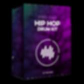 Full Rap Hip Hop Drum Kit.png