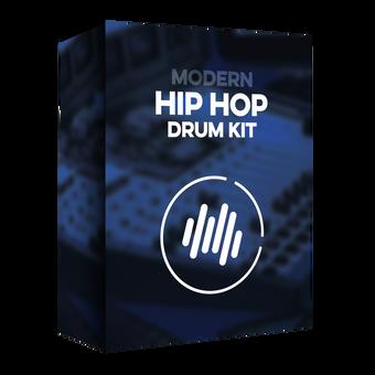 Modern Hip Hop Drum Kit - Full.png