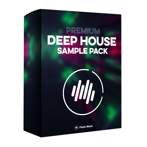 Deep House Sample Pack