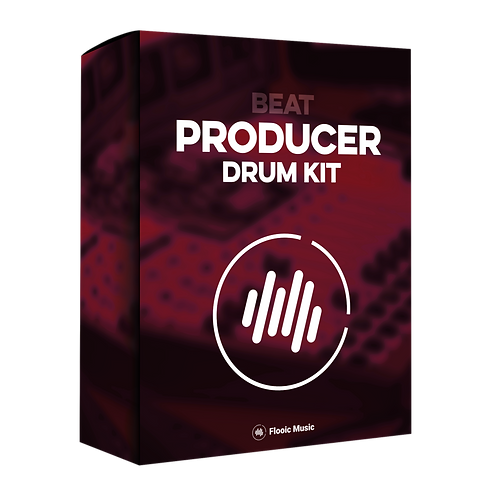 Beat Producer Drum Kit
