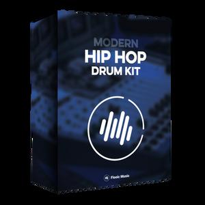 Modern Hip Hop Sounds