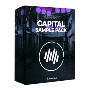 Capital Sounds
