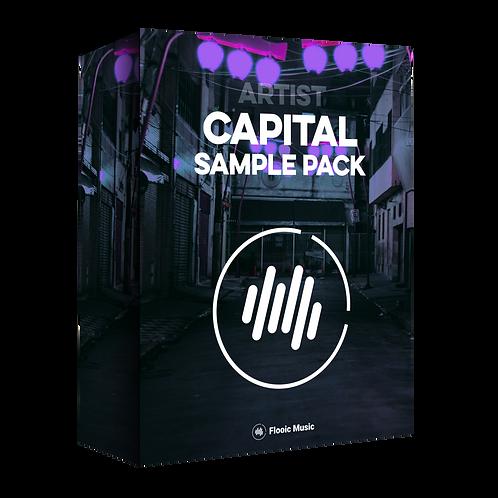 Capital Sample Pack