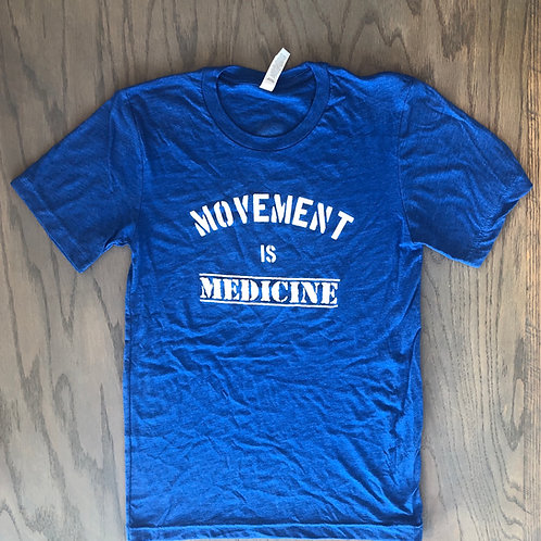 Unisex  True Royal T-Shirt