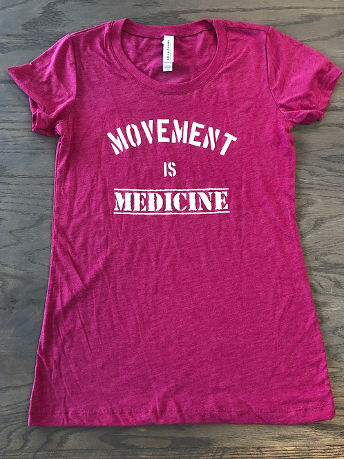 Women's Berry T-Shirt