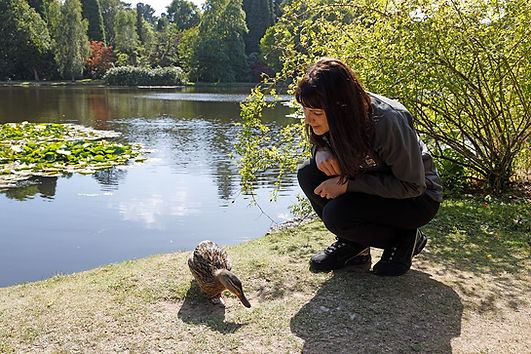 Charlotte_Jim_Ed_the duck.jpg