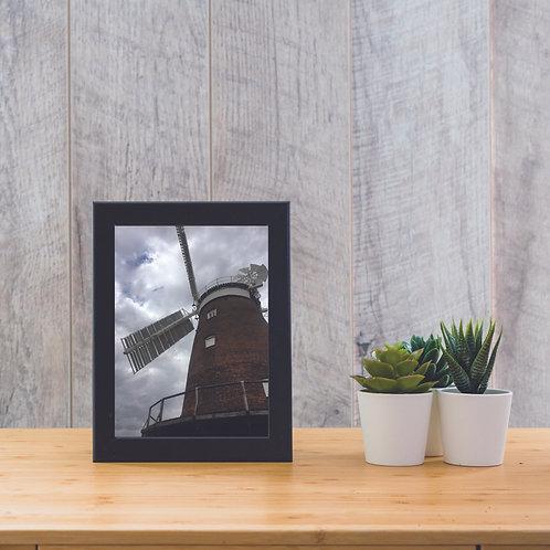 Thaxted Windmill - Print