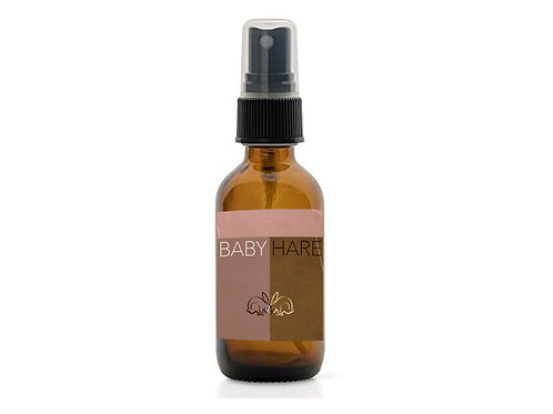 Baby Hare Oil