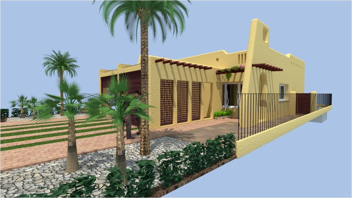 Rosita villa