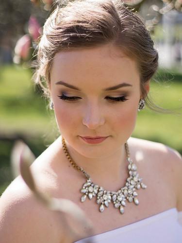 Wedding Makeup Artist | Victoria, BC
