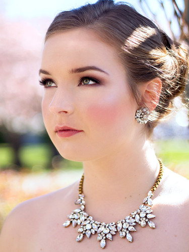 Bridal Makeup Artist | Vancouver Island, British Columbia