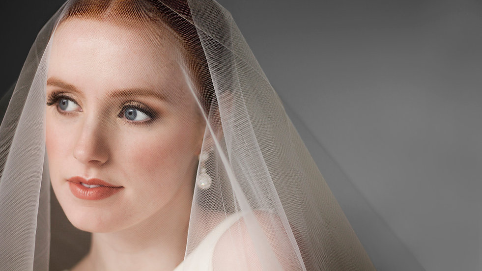 luxury wedding bride makeup artist