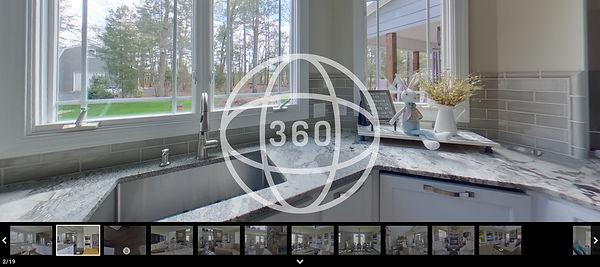 Clear Sky HOUSE - 360 VIRTUAL TOUR