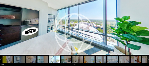 Clear Sky APARTMENTS - 360 VIRTUAL TOUR