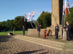 Airborne monument De Naald