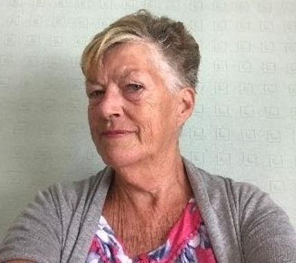 Ruth Bamford