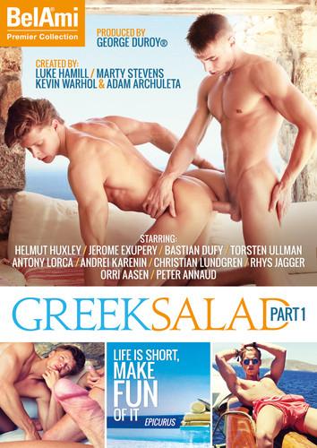 Greek Salad Part 1   2019