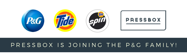 Pressbox Tide Spin Team Up In Chicago Tide Cleaners