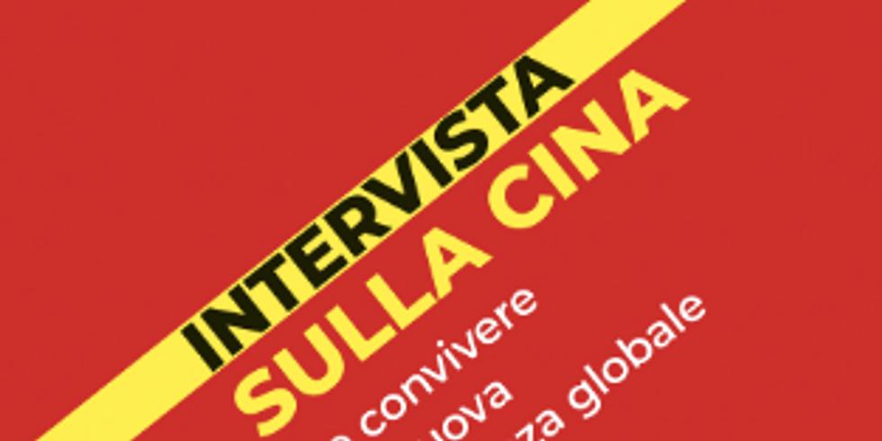 Genova - Cina e Italia: nuovi scenari tra economia, infrastrutture e geopolitica