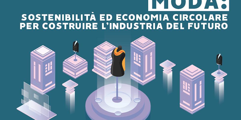 Milano - Moda: sostenibilità ed economia circolare per costruire l'industria del futuro