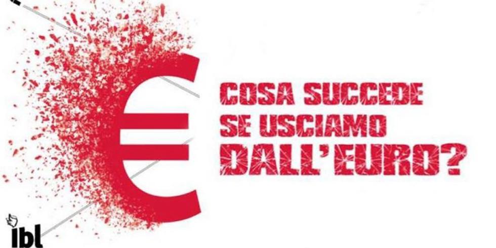 """Genova -  """"Cosa succede se usciamo dall'Euro?"""" - Elisa Serafini (FEI) ospite all'evento di Piattaforma Futuro"""