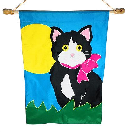 Summer Kitty Cat