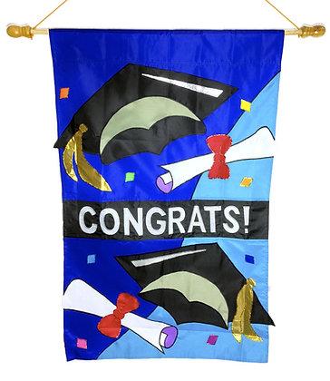 Graduation Congrats!