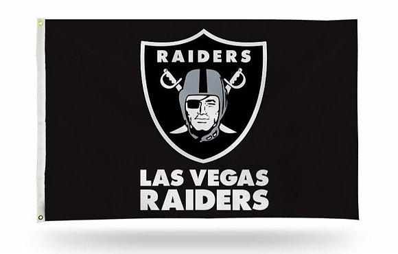 Las Vegas Raiders Banner (NFL Officially Licensed)