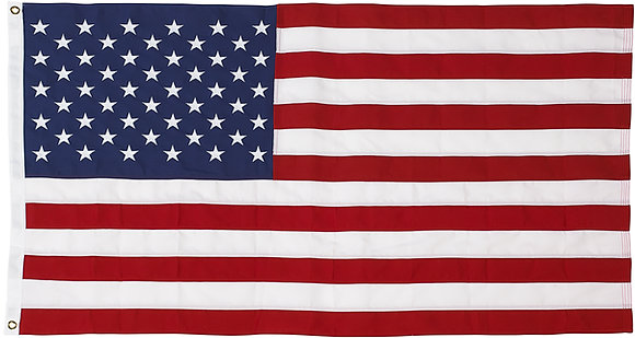 United States Hercules™ Polyester Flag