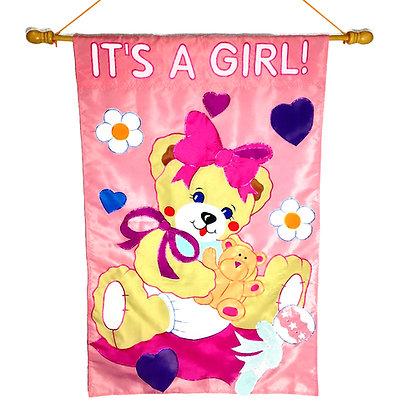 It's A Girl!