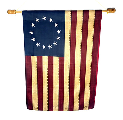 Betsy Ross (Decorative Version)