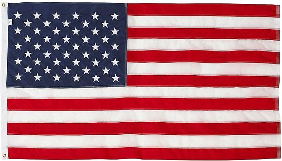 United States TITAN™ Nylon Flag