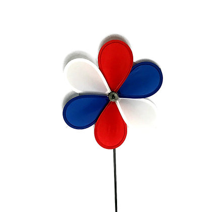 Small Patriotic Spinner